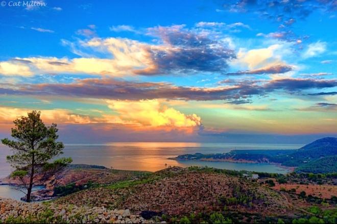 Ibiza. iPhone 5S