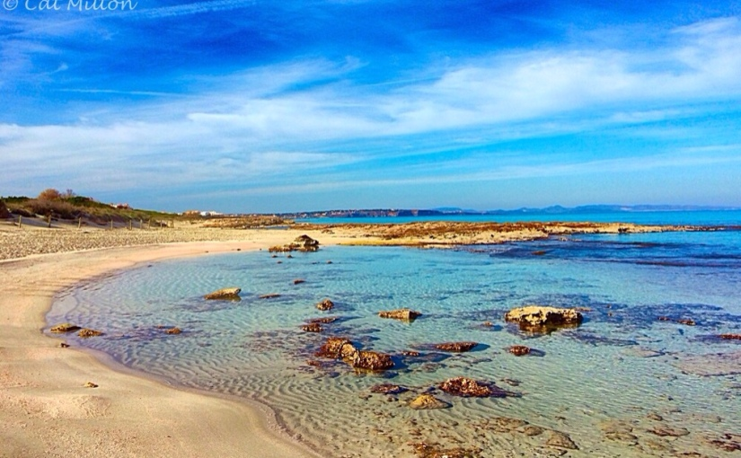 iPhone Photography | This is Formentera
